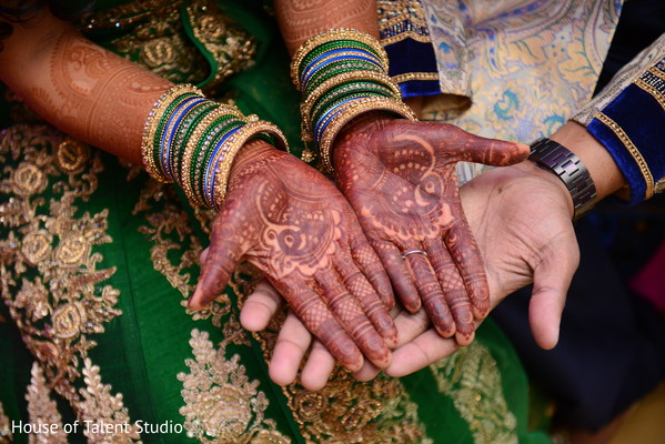 Bridal Mehndi Nj : Astonishing indian bridal mehndi in parsippany nj wedding by