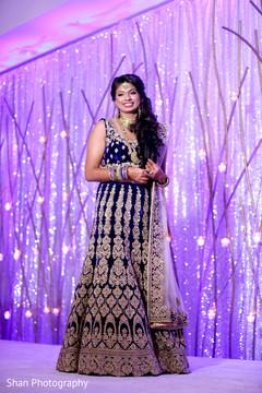 indian wedding photography,indian bride,reception fashion