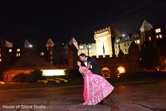 indian groom fashion,indian bride reception fashion,venues,indian bride and groom portrait