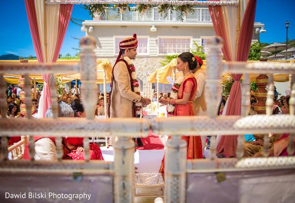 Indian wedding treasured moments