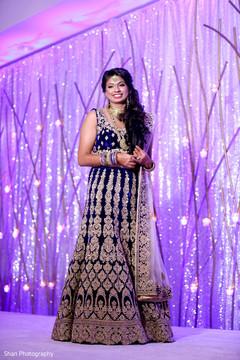 indian wedding ceremony,indian bride,reception fashion,lehenga