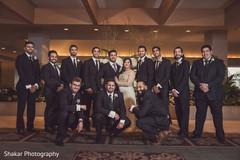indian groom fashion,indian bride fashion,indian groomsmen fashion