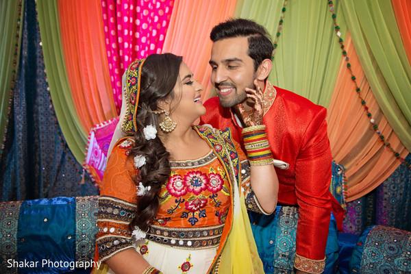 pre- wedding celebrations,sangeet,indian bride fashion,indian groom fashion