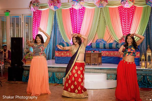 pre- wedding celebrations,sangeet,dj and entertainment