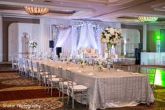 indian wedding reception,indian wedding reception floral and decor,indian wedding planning and design,lightning