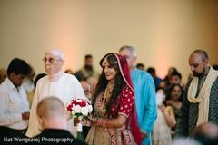 indian wedding ceremony,indian bride fashion,bridal jewelry,indian bridal bouquet