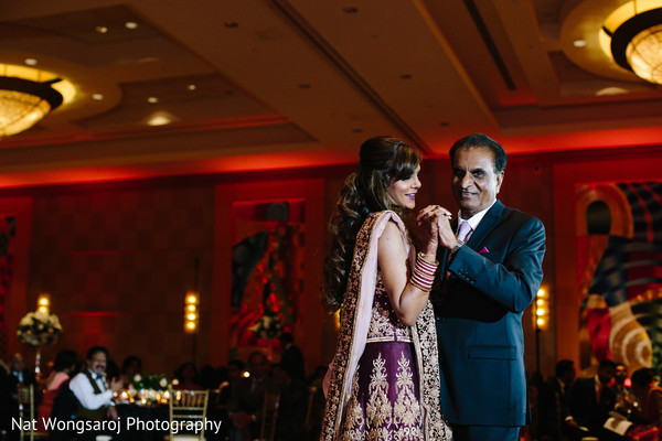 indian wedding reception,indian bride reception fashion,dj and entertainment
