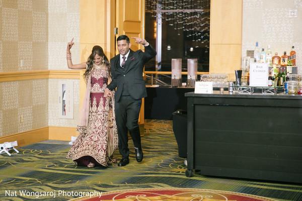 indian wedding reception,indian groom fashion,indian bride fashion