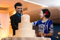 indian wedding reception,indian bride and groom,indian bridal bangles,indian wedding cake