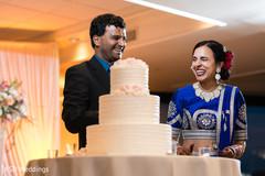 indian wedding reception,indian bride and groom,indian wedding cake