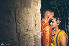pre- wedding celebrations,mehndi party,indian bride and groom