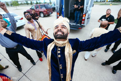 indian wedding baraat,baraat procession,indian groom fashion