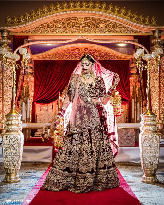 indian bride,bridal jewelry,lengha