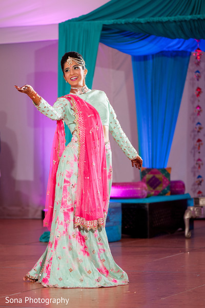 pre- wedding celebrations,indian bride fashion,sangeet,dj and entertainment