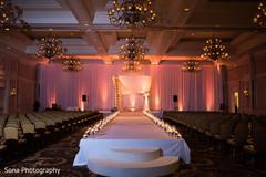 indian wedding ceremony,indian wedding ceremony floral and decor,indian wedding planning and design,lighting