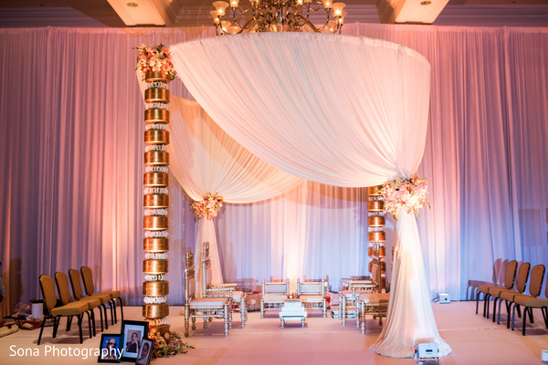 indian wedding ceremony,mandap,indian wedding decor,indian wedding planning and design