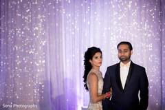 Elegant indian lovebirds photo shoot