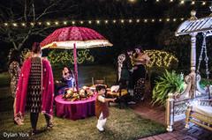 pre- wedding celebrations,sangeet,floral and decor