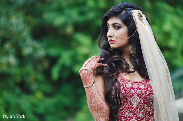 indian bride,indian bride fashion,hair and makeup