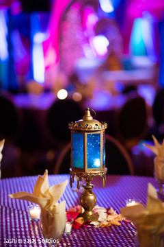 floral and decor,sangeet,pre- wedding celebrations,table centerpiece