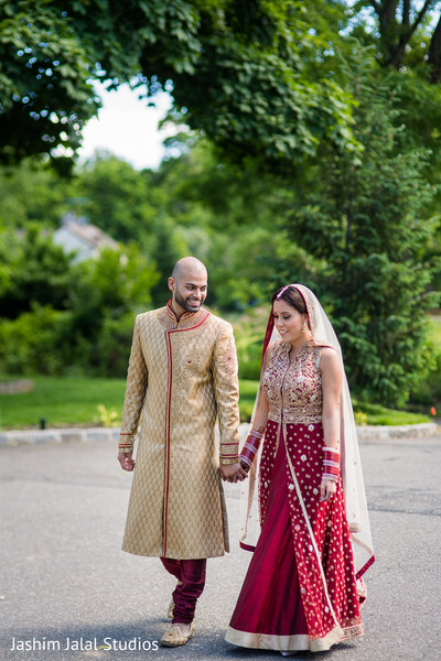 Beloved Indian couple photography.