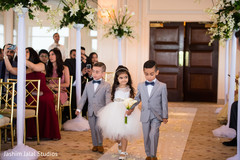 flower girl,christian ceremony,ring bearer boys