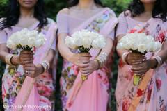 bridal bouquet,floral and decor,indian bridesmaids