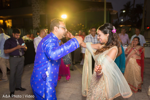 pre- wedding celebrations,indian bride fashion,indian groom fashion,sangeet