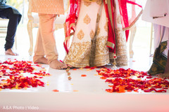 indian wedding ceremony,indian wedding ceremony photography,indian brides and groom,saptapadi ritual