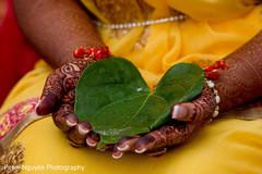 pre- wedding celebrations,haldi ceremony,indian bride