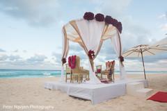 indian wedding ceremony,indian wedding ceremony floral and decor,indian wedding planning and design,mandap