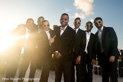 outdoor photography,indian groom fashion,indian groomsmen fashion