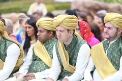 indian wedding ceremony,indian groomsmen