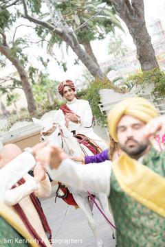 baraat,indian groom,baraat horse