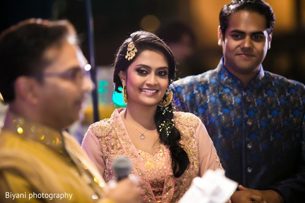indian wedding reception,pre-wedding reception photography,indian bride and groom