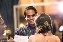 indian wedding reception,pre-wedding reception photography,indian bride and groom