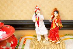 indian groom,indian bride,indian dolls