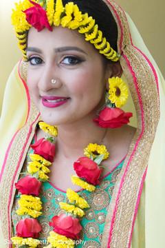 indian bride makeup,makeup artist,bridal lengha