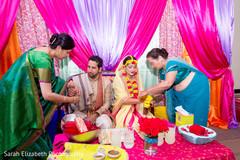 indian wedding decor,indian wedding stage,indian wedding draping