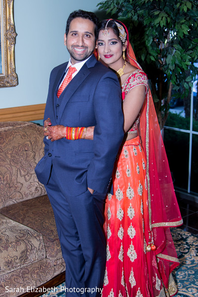 indian groom reception fashion,suit,ombre lengha