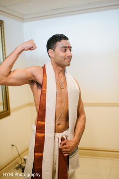 indian groom,indian groom getting ready