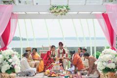 indian wedding,indian wedding ceremony,indian couple