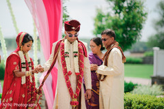 indian wedding,indian wedding rituals,seven steps
