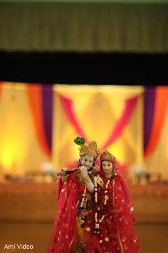garba,floral and decor,pre-wedding celebrations