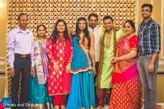 mehndi party,indian bride,pre wedding celebrations,indian wedding photography