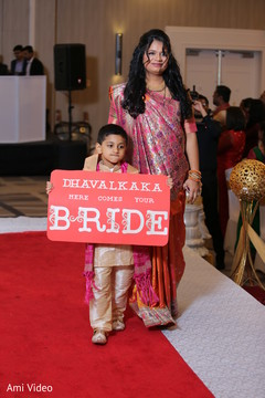 indian wedding ceremony,sign bearer boy,planning and design
