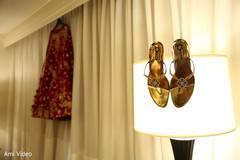 indian bridal fashion,shoes,indian bride wear