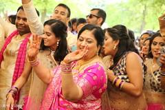 indian wedding,baraat