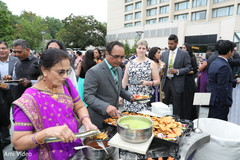 indian wedding reception,catering,indian food