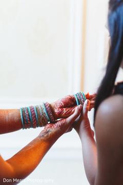 maharani's bridal bangles,bride bangles
